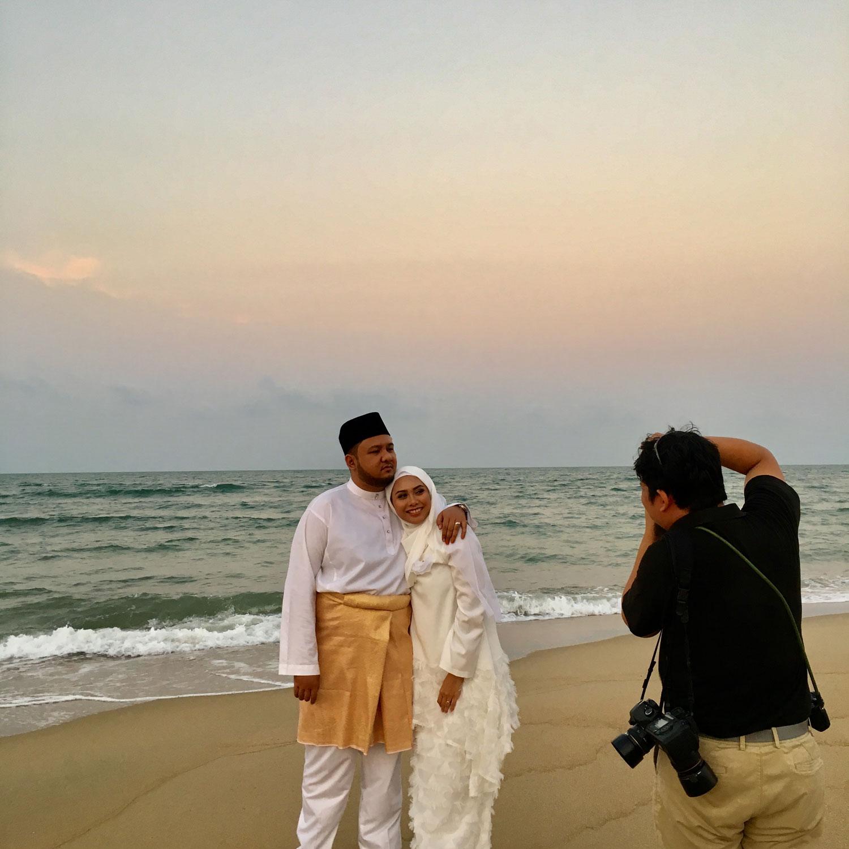 Malaysia wedding travel photography jurugambar perkahwinan malaysia