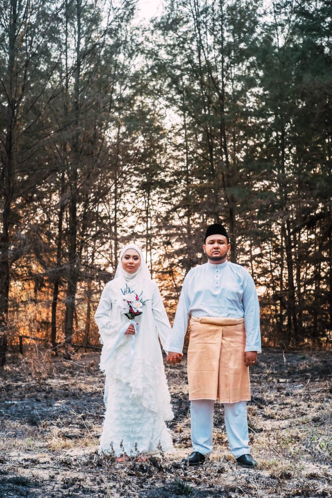 Malay wedding photography by iQaeds Photo